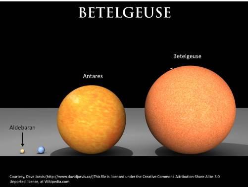 5-Betelgeuse
