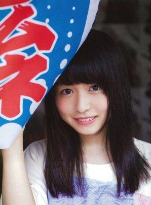 keyakizaka46-neru-nagahama-kanban-musume-on-gravure-the-television-magazine-005