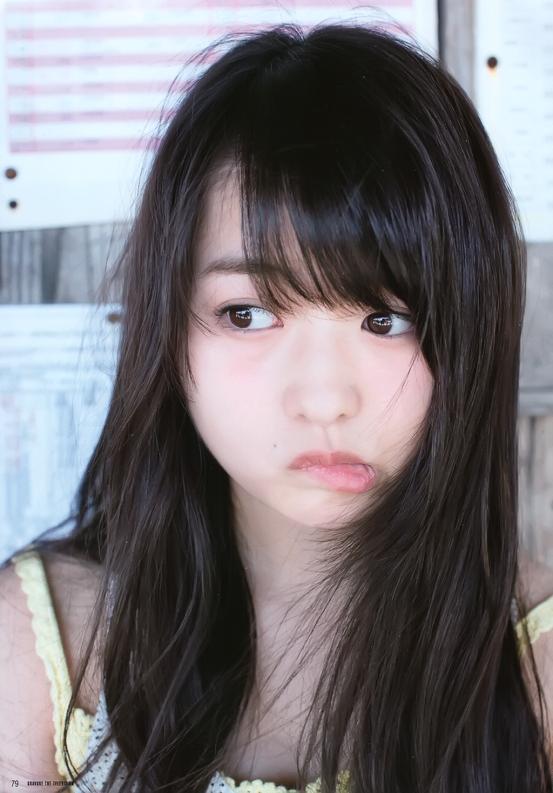 nogizaka46-marika-ito-gravure-the-television-007