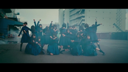 1080p [MV] Keyakizaka46 _ 4th Single _ Fukyouwaon.MP4_000035035