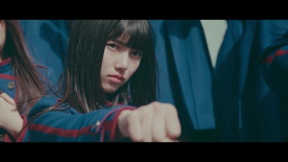 1080p [MV] Keyakizaka46 _ 4th Single _ Fukyouwaon.MP4_000039039