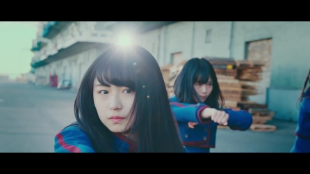 1080p [MV] Keyakizaka46 _ 4th Single _ Fukyouwaon.MP4_000061061