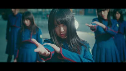 1080p [MV] Keyakizaka46 _ 4th Single _ Fukyouwaon.MP4_000078078