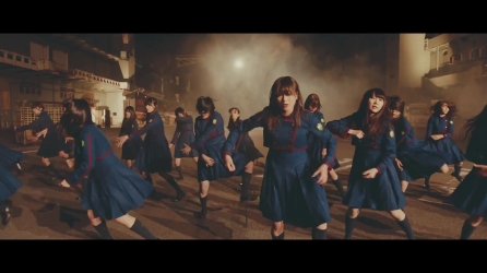 1080p [MV] Keyakizaka46 _ 4th Single _ Fukyouwaon.MP4_000087087