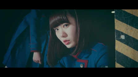 1080p [MV] Keyakizaka46 _ 4th Single _ Fukyouwaon.MP4_000127127