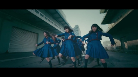 1080p [MV] Keyakizaka46 _ 4th Single _ Fukyouwaon.MP4_000164164