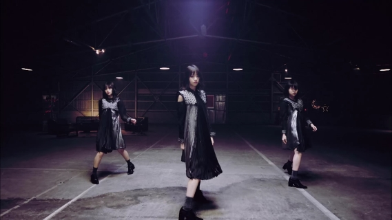 乃木坂46 『Another Ghost』.MKV_000228261