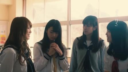 Hiragana Keyakizaka46 – Bokutachi wa Tsukiatteiru - YouTube.MKV_000151234