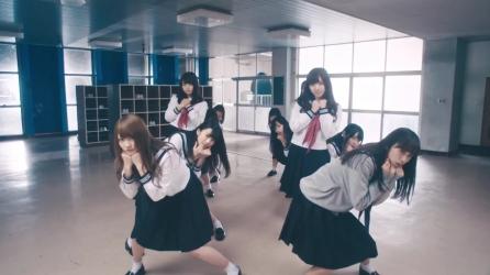 Hiragana Keyakizaka46 – Bokutachi wa Tsukiatteiru - YouTube.MKV_000212295