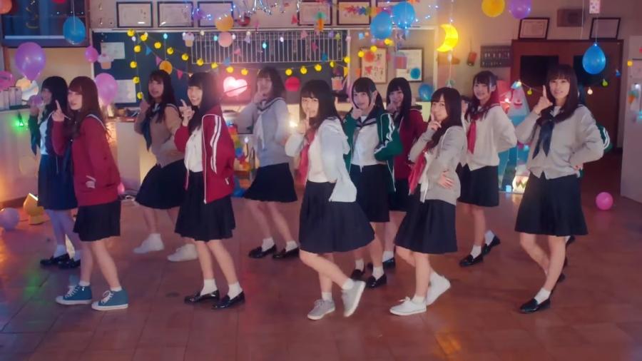 Hiragana Keyakizaka46 – Bokutachi wa Tsukiatteiru - YouTube.MKV_000322405