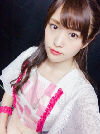 [2017.04.27-15.53] http blog.nogizaka46.com Karin
